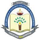 SHRI VILE PARLE KELAVANI MANDALS DWARKADAS J. SANGHVI COLLEGE OF ENGINEERING logo