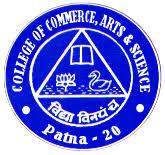COLLEGE OF COMMERCE, PATNA logo