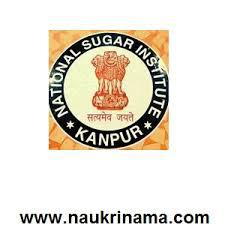 NATIONAL SUGER INSTITUTE, KANPUR logo