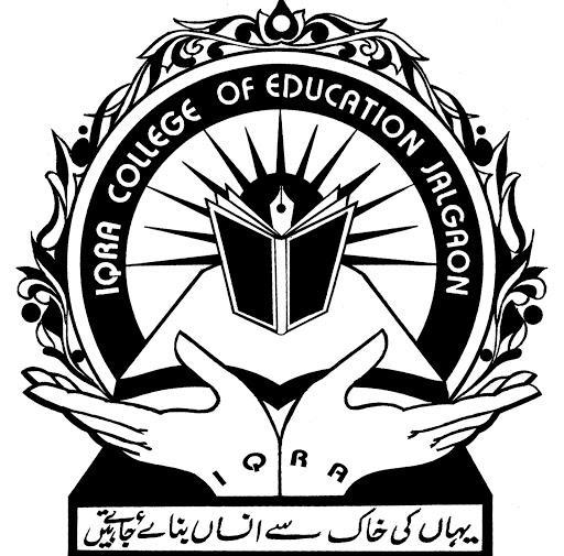 IQRA JUNIOR COLLEGE OF EDUCATION logo