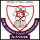 GURU GOBIND SINGH POLYTECHNIC, NASHIK logo