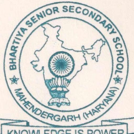 BHARTIYA POLYTECHNIC,MOHINDERGARH logo