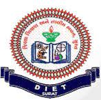 DISTRICT INSTITUTE OF EDUCATION & TRAINING BARABANKI logo