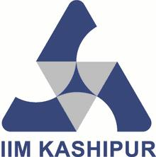 INDIAN INSTITUTE OF MANAGEMENT, KASHIPUR logo