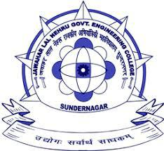 Jawaharlal Nehru Government Engineering College, Sundarnagar logo
