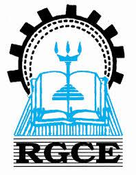 RAJIV GANDHI COLLEGE OF ENGINEERING logo