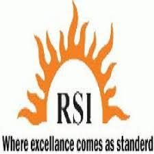 R S COLLEGE OF MANAGEMENT & SCIENCE logo