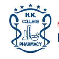 HUMERA KHAN COLLEGE OF PHARMACY logo