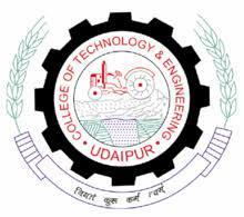 COLLEGE OF TECHNOLOGY AND ENGINEERING logo
