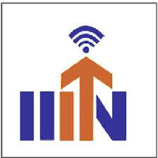 INDIAN INSTITUTE OF INFORMATION TECHNOLOGY, NAGPUR logo