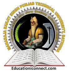 MAHARAJA RANJIT SINGH STATE TECHNICAL UNIVERSITY logo