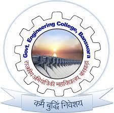GOVT. ENGINEERING COLLEGE BANSWARA logo