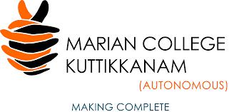 MARIAN COLLEGE KUTTIKKANAM logo