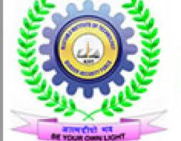 Rustamji Institute of Technology logo