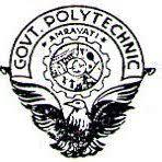 GOVERNMENT POLYTECHNIC AMRAVATI logo
