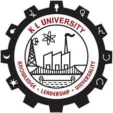 KONERU LAKSHMAIAH EDUCATION FOUNDATION UNIVERSITY (K L COLLEGE OF ENGINEERING) logo
