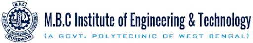 MBC INSTITUTE OF ENGINEERING & TECHNOLOGY logo