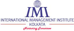 International Management Institute, Kolkata logo