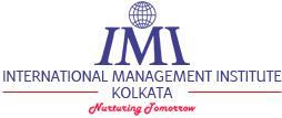 International Management Institute, Kolkata logo