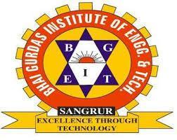 BHAI GURDAS INSTITUTE OF MANAGEMENT & TECHNOLOGY, SANGRUR(MBA) logo