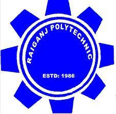 RAIGANJ POLYTECHNIC logo