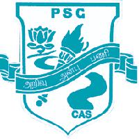 PSG College of Arts and Science logo