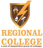 REGIONAL COLLEGE FOR EDUCATION RESEARCH & TECHNOLOGY logo