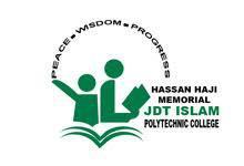 JDT ISLAM POLYTECHNIC COLLEGE logo