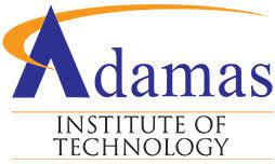 ADAMAS INSTITUTE OF TECHNOLOGY logo