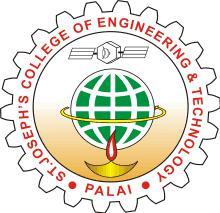 ST. JOSEPHS COLLEGE OF ENGINEERING & TECHNOLOGY, PALAI logo