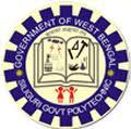 SILIGURI GOVERNMENT POLYTECHNIC logo