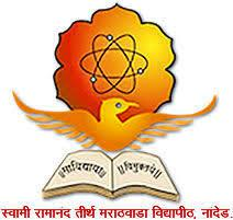 SCHOOL OF PHARMACY, SWAMI RAMANAND TEERTH MARATHWADA UNIVERSITY, NANDED logo