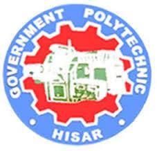 GOVT. POLYTECHNIC HISAR logo