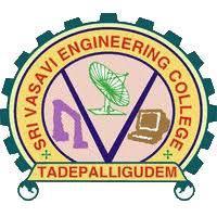 SRI VASAVI ENGINEERING COLLEGE logo