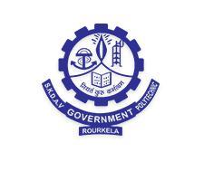 SKADV GOVERNMENT POLYTECHNIC, ROURKELA logo