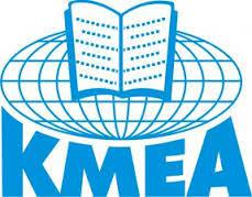 KMEA Engineering College, Aluva logo