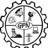 GOVERNMENT POLYTECHNIC NAGPUR logo