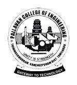 KANCHI PALLAVAN ENGINEERING COLLEGE logo