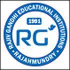 RAJIV GANDHI DEGREE COLLEGE logo