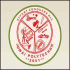 JOWAI POLYTECHNIC logo