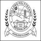 SHILLONG POLYTECHNIC logo