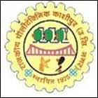 GOVERNMENT POLYTECHNIC KASHIPUR logo