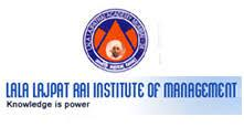 LALA LAJPATRAI INSTITUTE OF MANAGEMENT logo