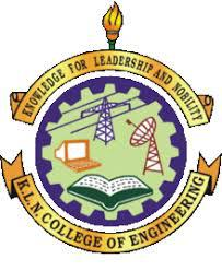 K.L.N.COLLEGE OF ENGINEERING logo