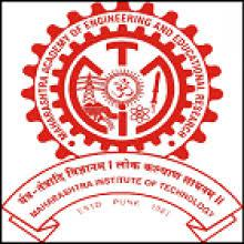 MAHARASHTRA INSTITUTE OF TECHNOLOGY, PUNE logo