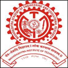 MAHARASHTRA INSTITUTE OF TECHNOLOGY, PUNE logo