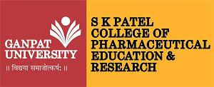 SHREE S.K.PATEL COLLEGE OF PHARMACEUTICAL EDUCATION & RESEARCH logo