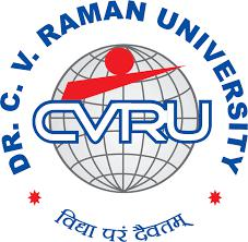 DR C.V.RAMAN INSTITUTE OF SCIENCE AND TECHNOLOGY logo