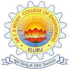 SIR C R REDDY COLLEGE OF ENGINEERING logo