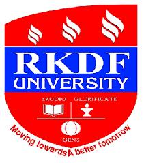 RKDF COLLEGE OF TECHNOLOGY & RESEARCH logo